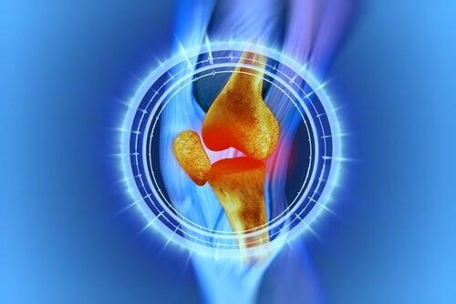 Болки в коленете: причини и домашни средства за лечение