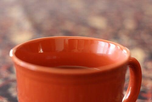 cherven chai