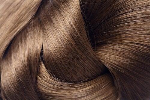 4 естествени средства за укрепване на косата