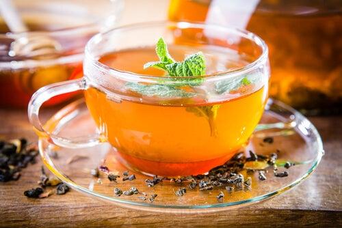 Как да приготвим чай правилно