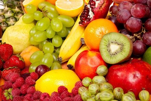 plodove rak