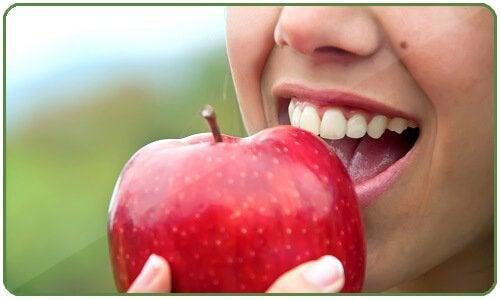 ябълките предпазват от диабет тип 2