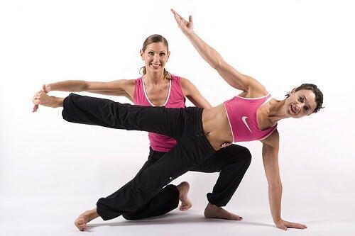 артритът и болките от него се облекчават, ако правите по половин час упражнения дневно