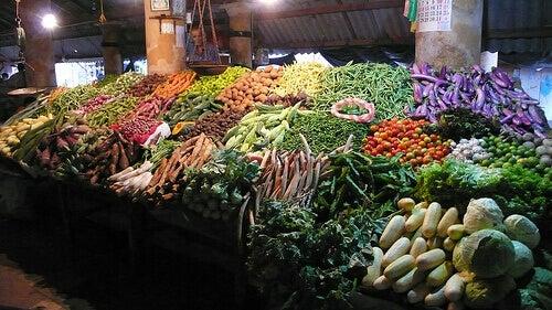 полезни за здравето зеленчуци, от които не се пълнее