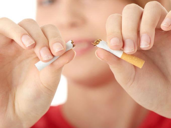 сбогугвайте се с цигарите, ако искате да имате здрав панкреас