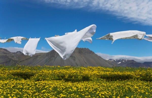 да си направим органичен прах за пране, щадящ природата
