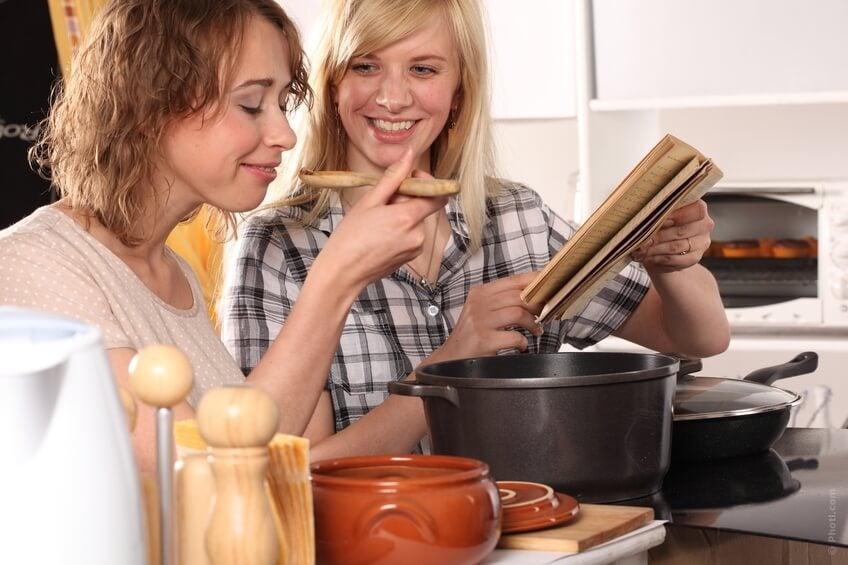 Ако не готвите домашна храна, може и да не отслабвате.