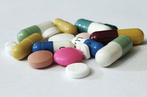 Болките в стомаха породени от лекарства