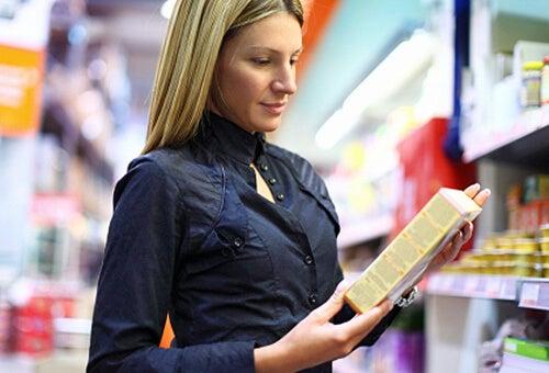 ако искате да запазите здрав вашия панкреас , четете етикетите на храните
