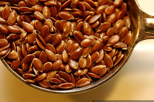 leneno seme