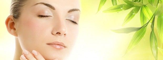 трикове за свежо лице - краставици и студени лъжици