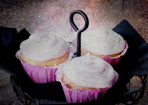 захарта има редица приложения