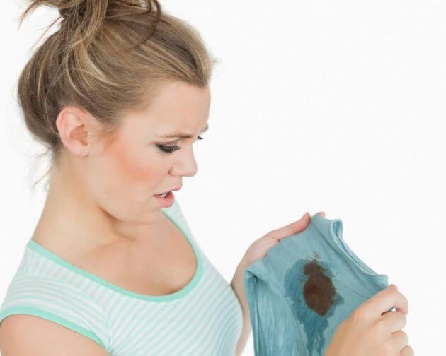 Приложения на ябълковия оцет в изпиране на дрехите