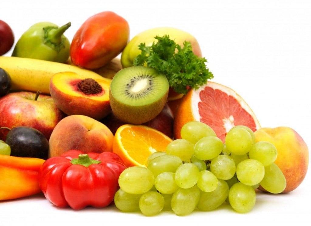 Обърнете внимание на диетата си за засилване на имунната система