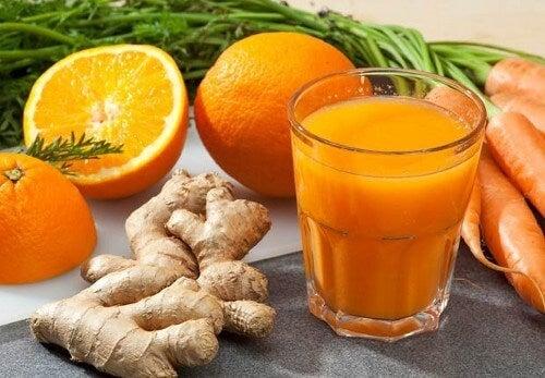 3 изпитани плодови комбинации за отслабване