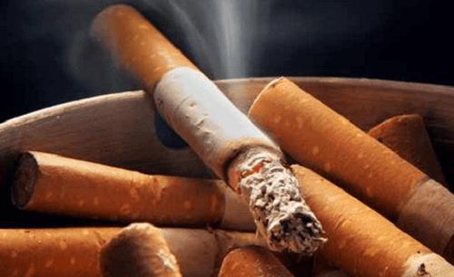 пушенето вреди на сърцето