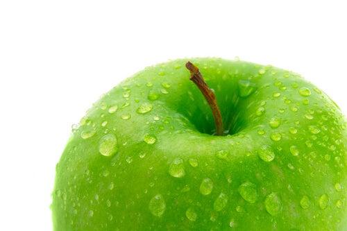 Ябълки за стимулиране на метаболизма