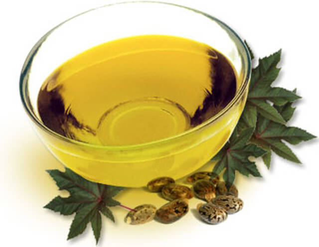 рициново масло за по-красиви ходила и меки пети