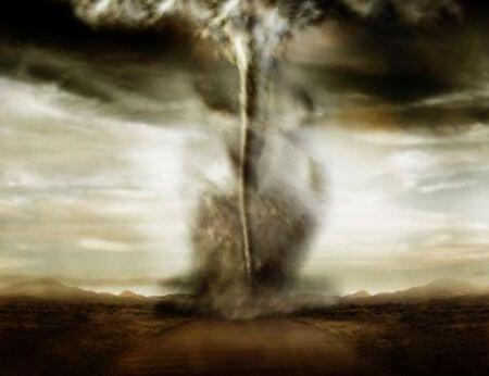 Сънища с природни бедствия