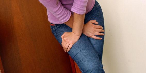 задържането на урина е вредно за бъбреците ви