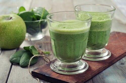Вкусни закуски за сваляне на килограми без глад