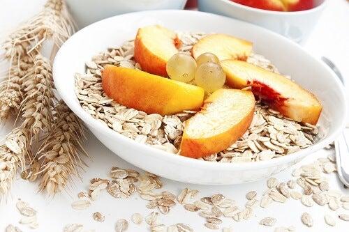 Зърнени храни за повишаване на енергията