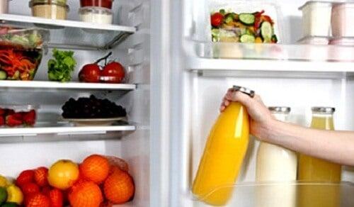 11 храни, които никога не трябва да съхранявате в хладилник