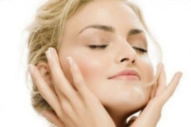 Използване на солта като козметично средство