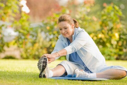 правилните упражнения и навици за отслабване