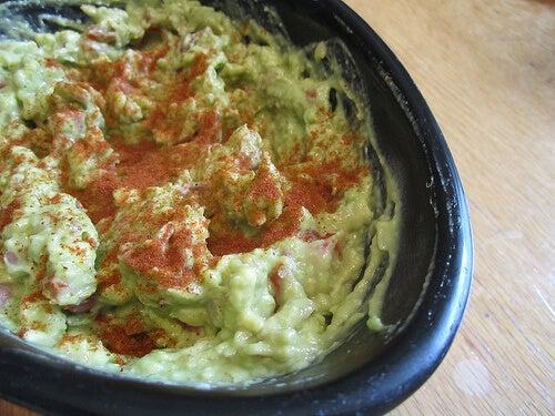 4-guacamole