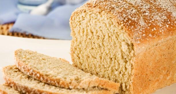 Съхраняването на хляба в хладилник предизвиква развитието на мухъл.