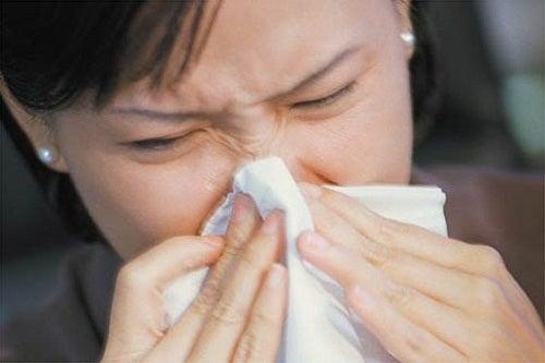 лекуването на алергиите ще ни помогне да спрем да хъркаме
