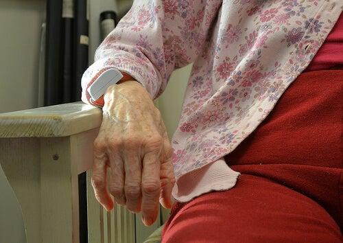 Изолацията е симптом на Алцхаймер