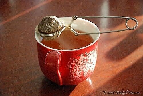 Червен чай помага за бързо отслабване