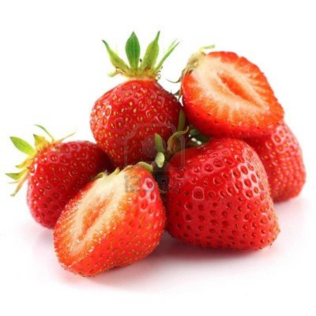 Ягодите са чудесно средство за лечение на подагра