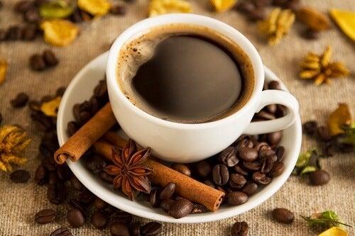 кафето не е добра идея за консумация в късните часове и през нощта