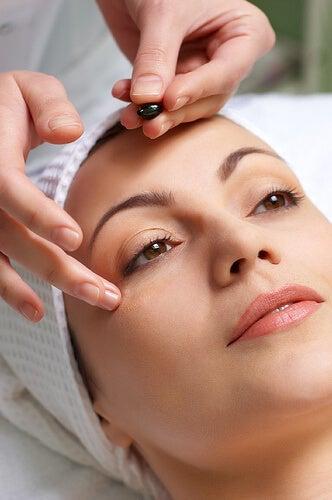 masaj lice