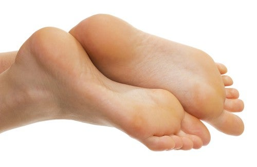 Домашни средства срещу мазоли на краката