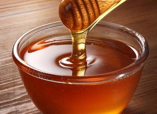 мед против стареене