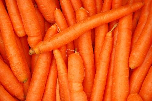 Морковите са друга храна за контролиране  кръвното налягане