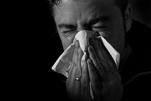Лек срещу настинка от мед и канела
