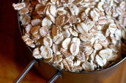 5 лесни и креативни начина да ядем овесените ядки