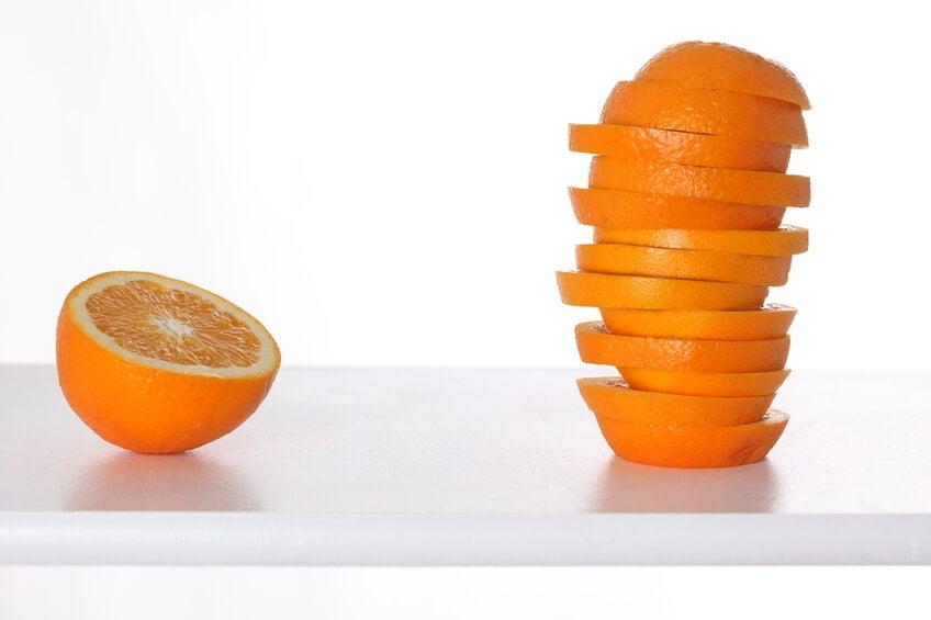 портокалови кори срещу наднорменото тегло
