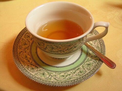 Чай от розмарин за нервната система