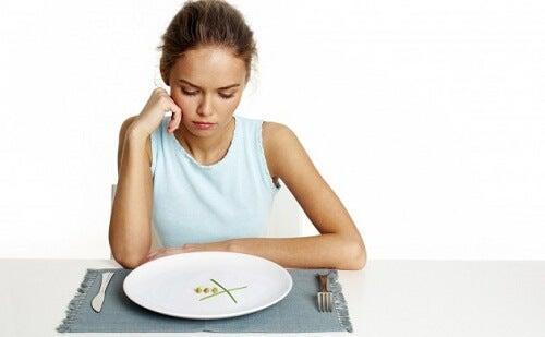 пропускане на закуската при диетата за отслабване