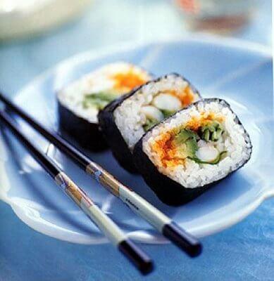 тайните на японската диета