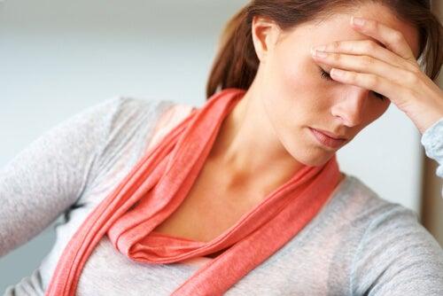 сутрешната умора и болка в краката може да бъде предизвикана от подаграта