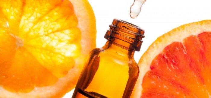 витамин C, за да накарате косата ви да расте по-бързо