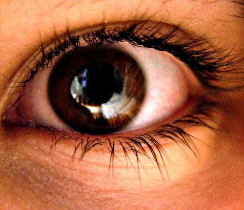 При запек е възможно да имаме сърбеж и подпухналост в очите