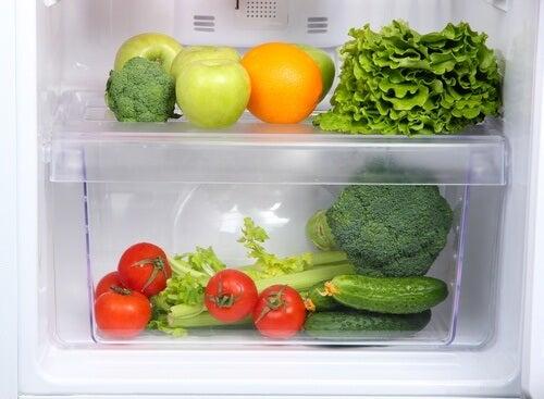 Храни, които не бива да съхранявате в хладилник